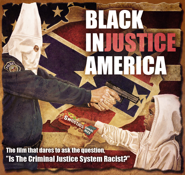 Black In America image