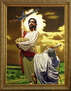 The Conservative Christ