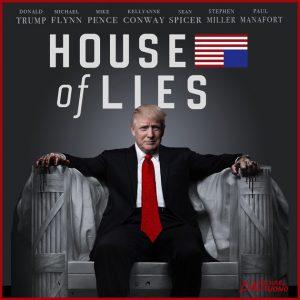 Trump Administration Lies