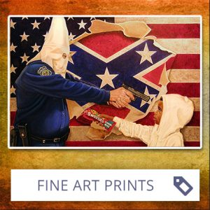 Signed Fine Art Prints