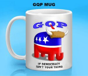 GQP Mug